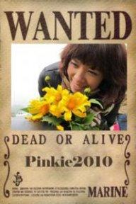 pinkie2010