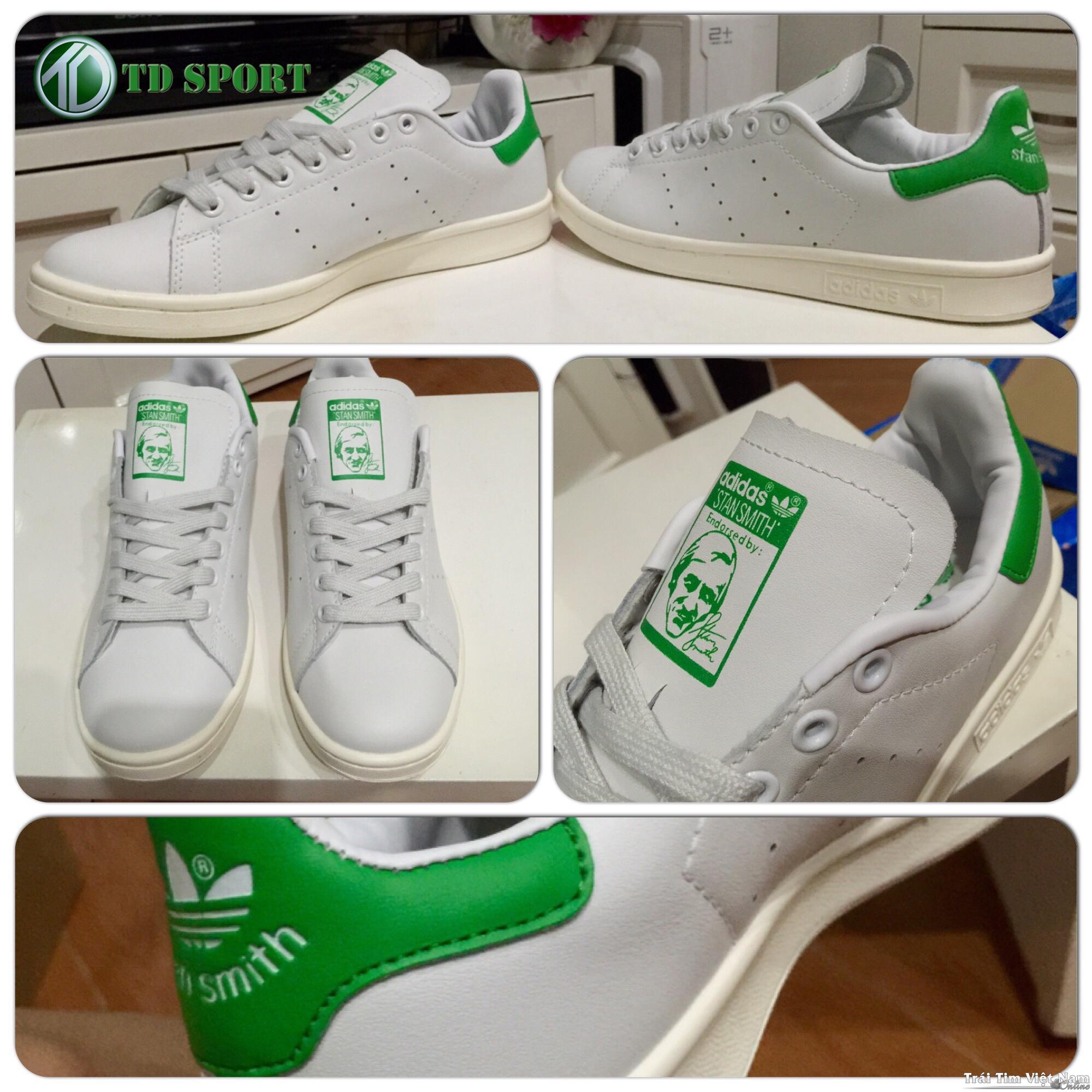 stan smith adidas fake vs original