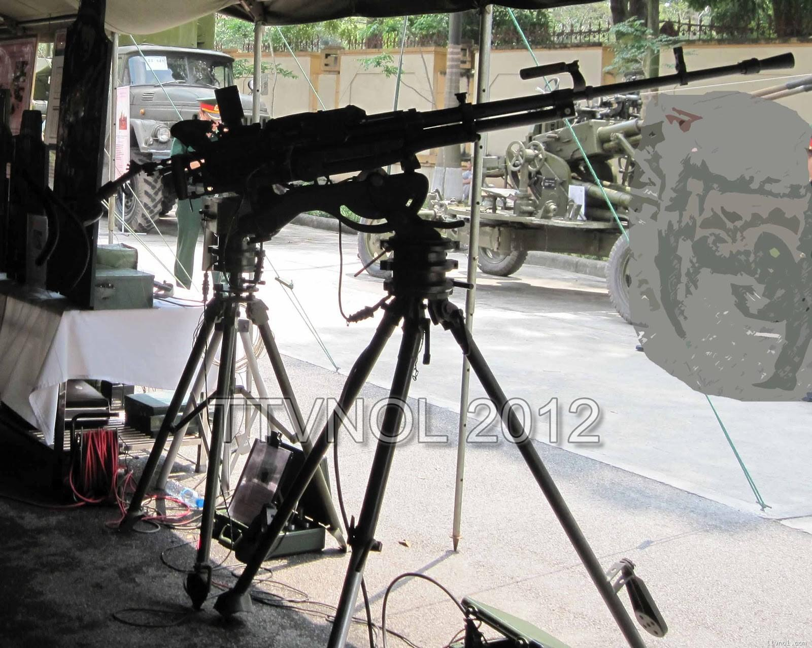 súng ống mới của việt nam - vozForums