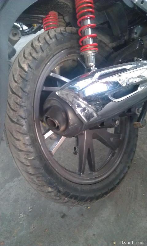 [T860]  chuyên bán các loại vỏ ruột xe gắn máy giá sỉ co lắp ráp,giao hàng tận nơi..? - 25
