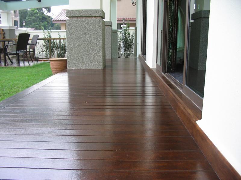 Gỗ nhân tạo thay thế gỗ tự nhiên làm ngoài trời, khu vực nước! Tuấn Anh 0943501991