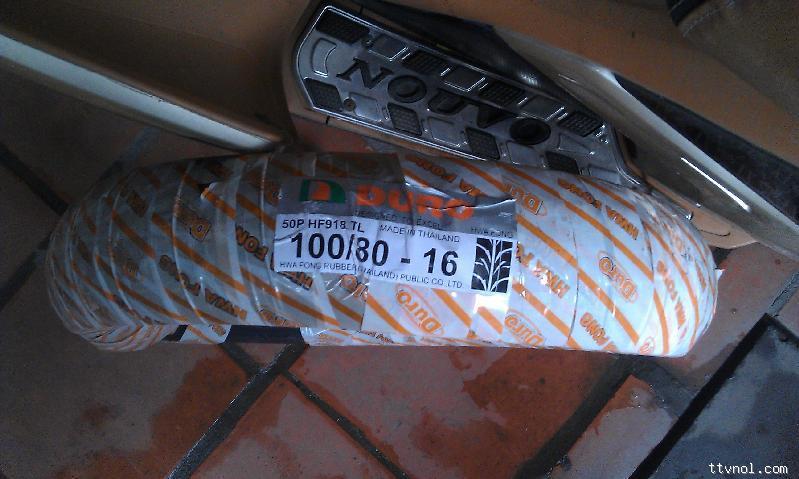 [T860]  chuyên bán các loại vỏ ruột xe gắn máy giá sỉ co lắp ráp,giao hàng tận nơi..? - 22